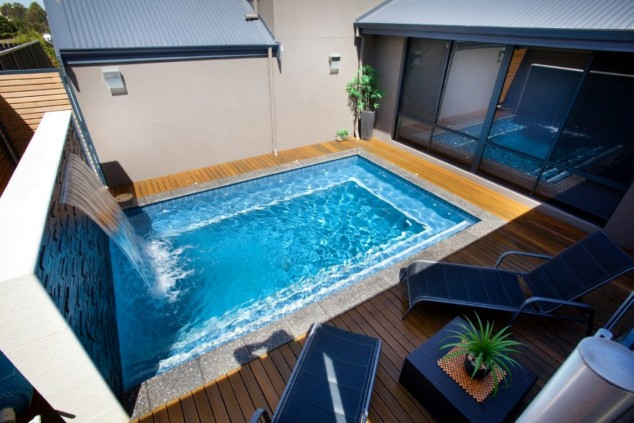 AD Wonderful Mini Pools In Your Backyard 07