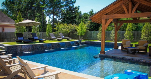 AD Wonderful Mini Pools In Your Backyard 21