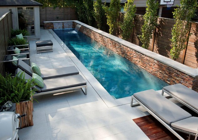 Mini Swimming Pool Designs Entrancing 30 Ideas For Wonderful Mini Swimming Pools In Your Backyard