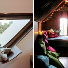 60+ Reading Nooks Perfect For When You Need To Escape This World