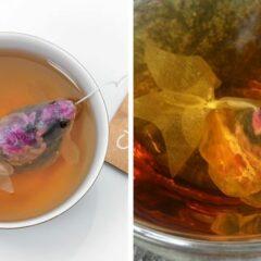 60+ Creative Teabag Designs For Tea Lovers