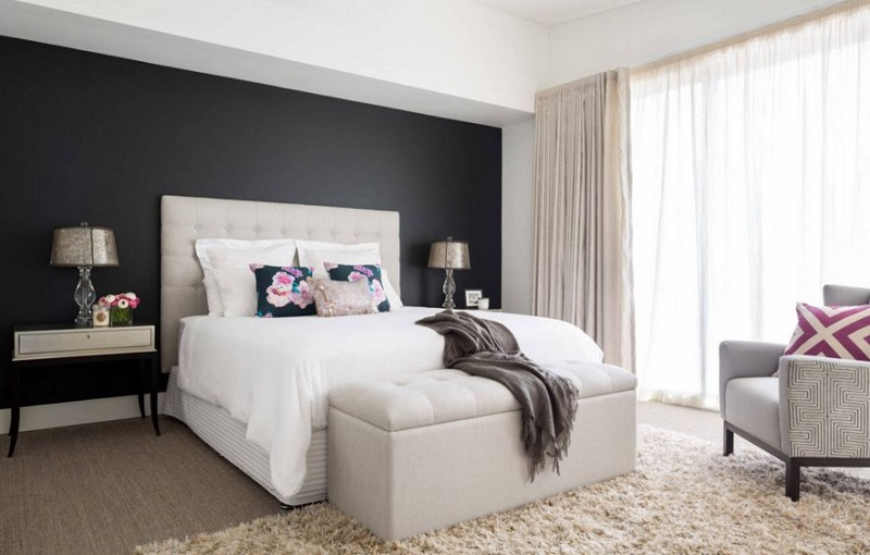 What Color To Paint A Bedroom 40 bedroom paint ideas to refresh your space for spring!