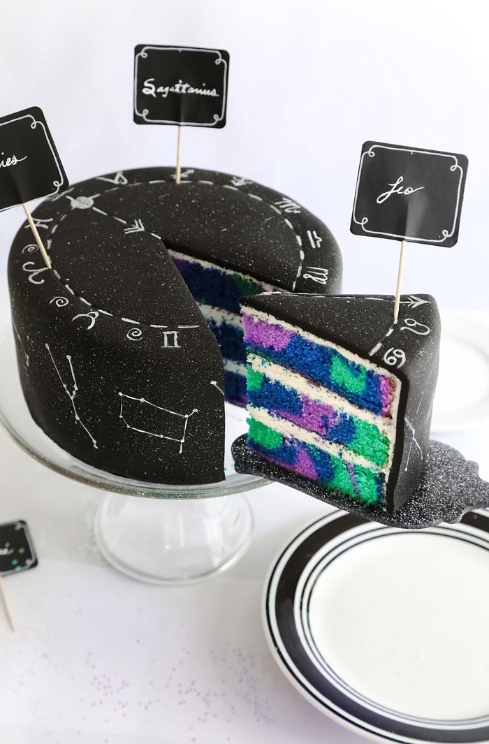 Boreal Cake
