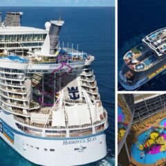 It's The Biggest Cruise Ship Ever Built… Here's Some Surprises You'll Find Onboard.