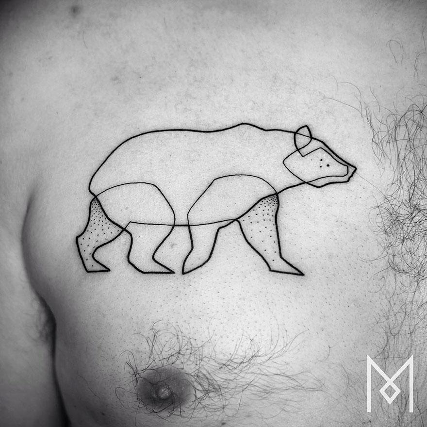AD-Minimalist-Single-Line-Tattoos-By-Mo-Ganji-25