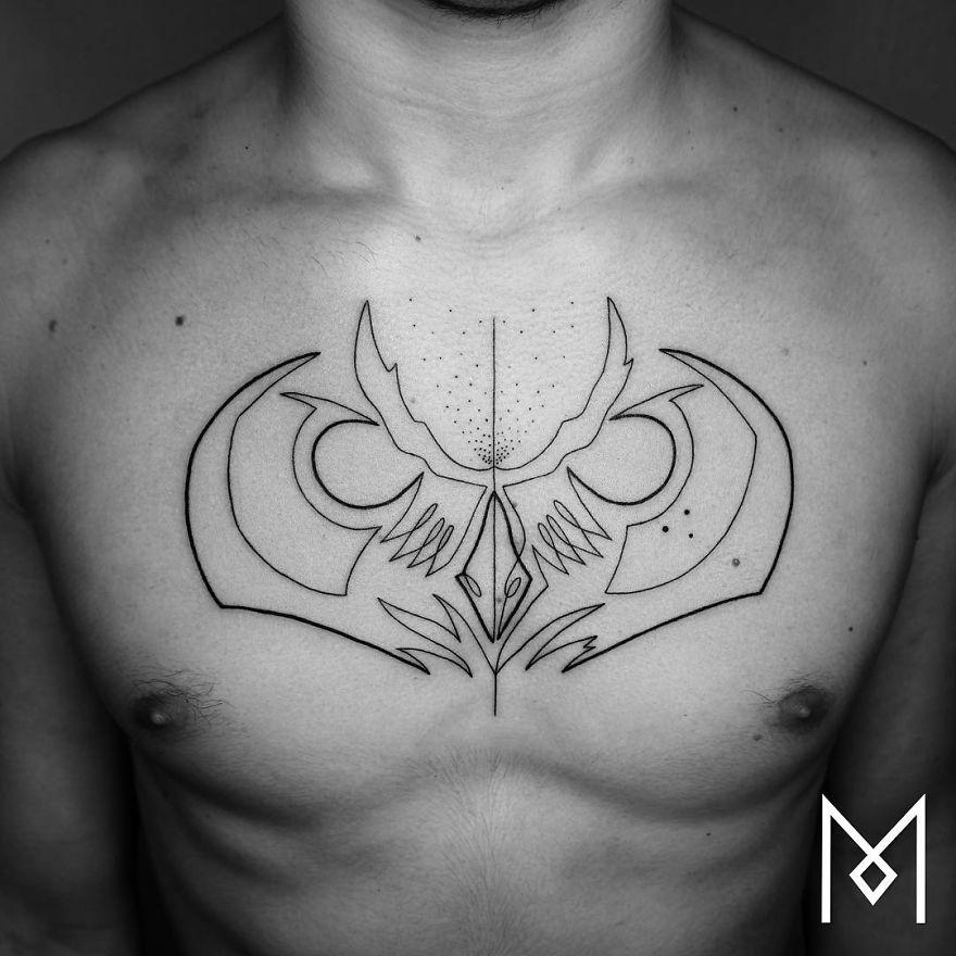 AD-Minimalist-Single-Line-Tattoos-By-Mo-Ganji-56
