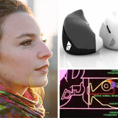 Gadgets Archives Architecture Design - Revolutionary ear device translates foreign languages real time