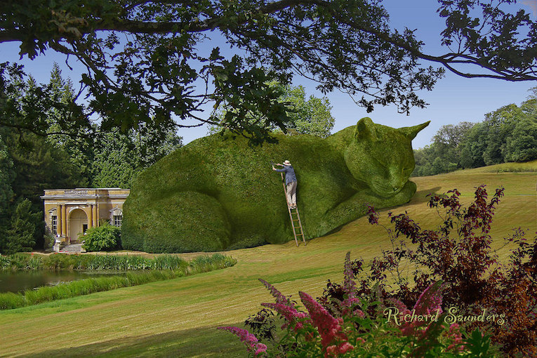 AD-Topiary-Cats-by-Richard-Saunders-001