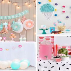 20 Unique Party Ideas… Your Friends Will Have A BLAST Getting Ready For #14