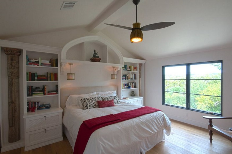 AD-White-Bedroom-With-Red-Duved-And-Ceiling-Fan-17