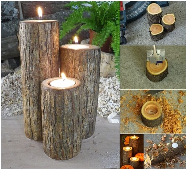 Home Design Ideas Facebook: 10 Absolutely Wonderful Tree Stump Landscaping And Decor Ideas