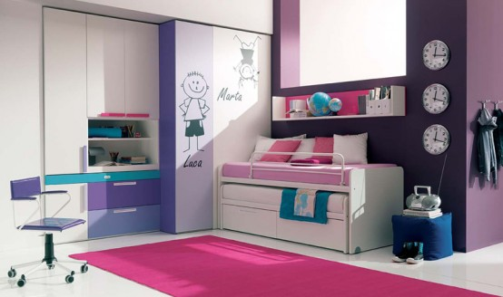 Pleasing 30 Dream Interior Design Ideas For Teenage Girls Rooms Download Free Architecture Designs Viewormadebymaigaardcom