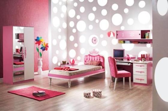 30 dream interior design ideas for teenage girl�s rooms