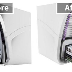 A Robot That Can Fold Your Laundry In Less Than 1 Minute And Costs Only $850