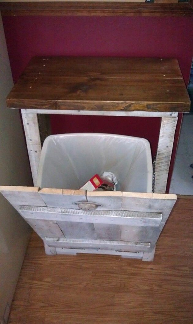 AD-Furniture-You-Can-Create-Using-Old-Pallets-19