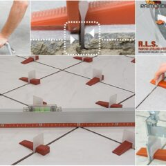 Tiles Leveling System Will Simplify Your Work
