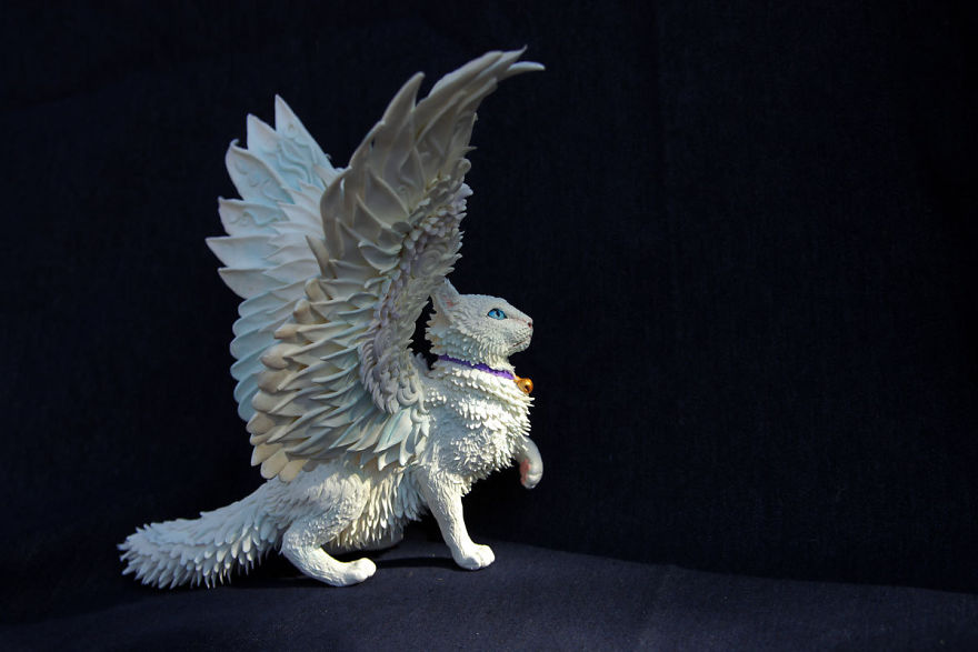 AD-Russian-Artist-Creates-Fantasy-Animal-Sculptures-From-Velvet-Clay-21