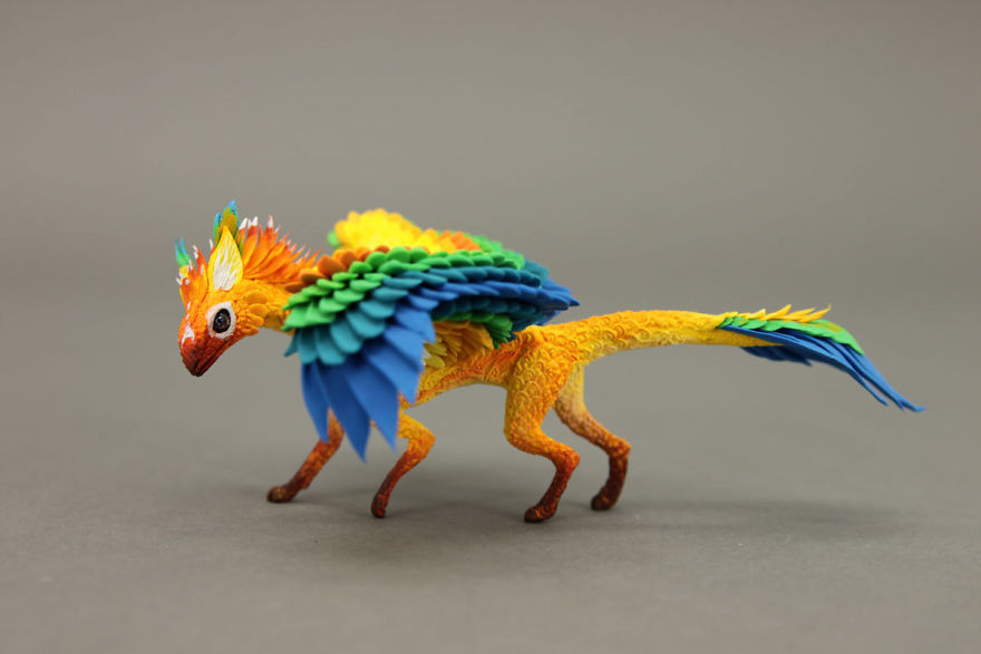 AD-Russian-Artist-Creates-Fantasy-Animal-Sculptures-From-Velvet-Clay-26