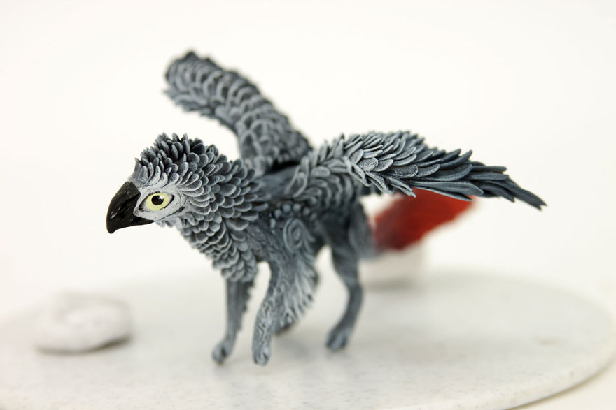 AD-Russian-Artist-Creates-Fantasy-Animal-Sculptures-From-Velvet-Clay-39