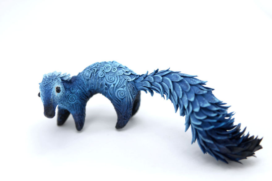 AD-Russian-Artist-Creates-Fantasy-Animal-Sculptures-From-Velvet-Clay-50