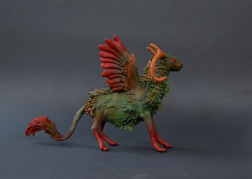 AD-Russian-Artist-Creates-Fantasy-Animal-Sculptures-From-Velvet-Clay-66