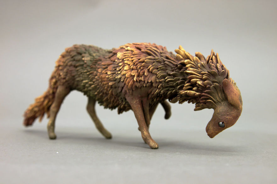 AD-Russian-Artist-Creates-Fantasy-Animal-Sculptures-From-Velvet-Clay-81