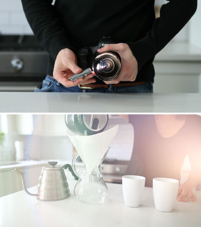 40 genius camera hacks that will greatly improve your