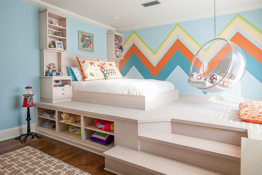 Bedroom Design Ideas For Kids 20 amazing kids bedroom design & ideas