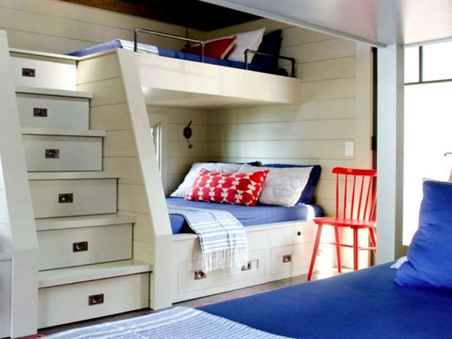 20 Amazing Kids Bedroom Design Amp Ideas