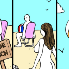 100+ Hilarious Comics With Unexpectedly Dark Endings By 'Perry Bible Fellowship' – Part 2