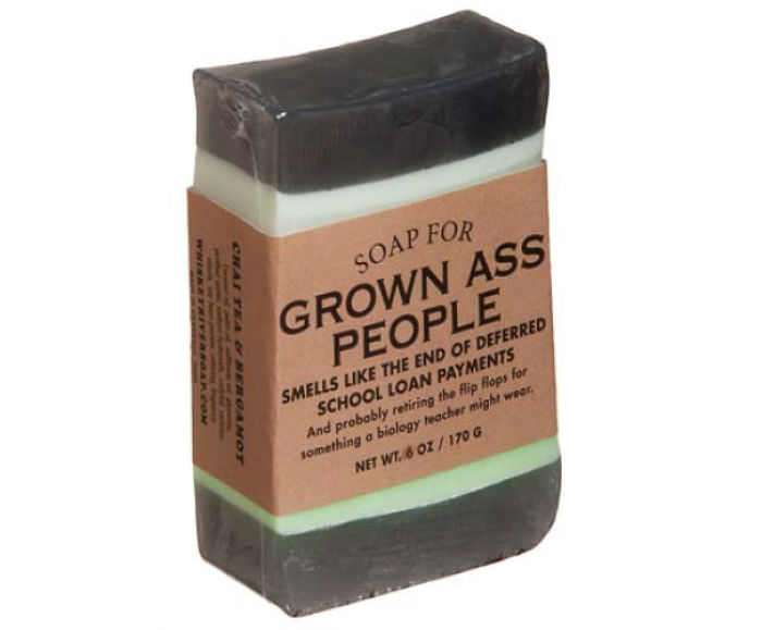 Funny Soap Names – Best Quotes Collection