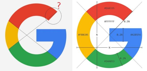 People Are Posting Google's Design 'Mistakes', But There Is A Good Reason Behind Them