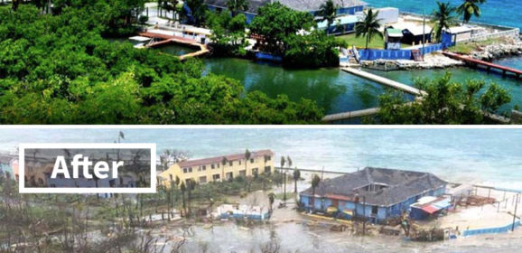 45+ Horrifying Photos That Reveal How Bad Hurricane Irma Truly Is