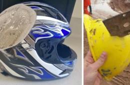 25+ Reasons Why You Should Always Wear A Helmet