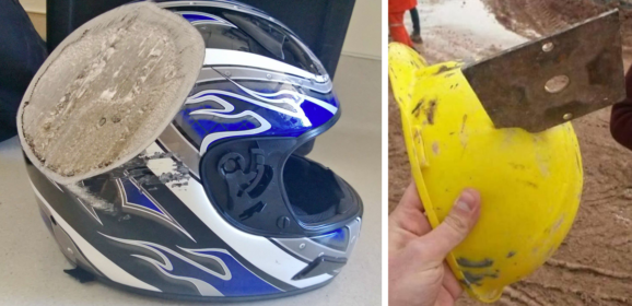 25+ Reasons Why You Should Always Wear A Helmet