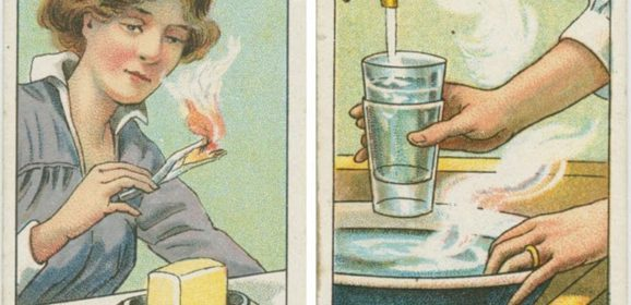 100-Year-Old Life Hacks That Are Surprisingly Useful Today