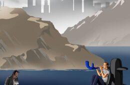 Satirical Illustrations Of Today's Problems By Gunduz Agayev (New Pics)