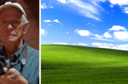 Lufthansa Hired Photographer Who Shot Windows XP Wallpaper To Take 3 New Wallpapers, And He Delivered Once Again