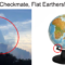 The Internet Can't Stop Trolling Flat-Earthers With 25+ Hilarious Memes