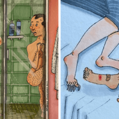 The Unspoken Side Of Long Term Relationships Revealed In 25+ Brutally Honest Illustrations