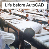 19 Amazing Vintage Photos That Show How People Worked Before AutoCAD
