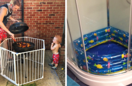 40 Of The Best Parenting Hacks Ever (New Pics)