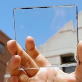 Transparent Solar Panels Will Turn Windows Into Green Energy Collectors
