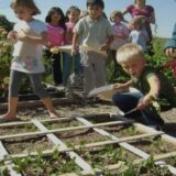 Should Children Be Taught How To Grow Food As Part of Their Schooling?